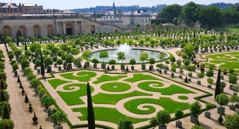 Điện Versailles 'trình làng' dịch vụ lưu trú đẳng cấp quý tộc