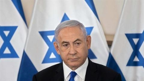 Bầu cử Israel: Thủ tướng Natanyahu cáo buộc 'gian lận bầu cử'