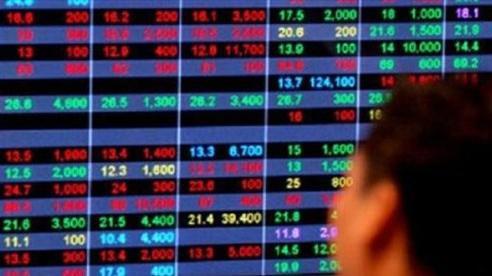 VN-Index mất hơn 40 điểm trong ngày giao dịch đầu tuần