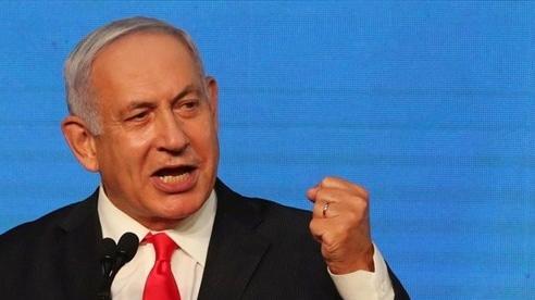Israel: Sự nghiệp Thủ tướng như 'chỉ mành treo chuông', ông Netanyahu đe dọa lật đổ chính phủ mới