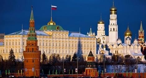 Nga sẽ 'mãi mãi' bị Mỹ trừng phạt