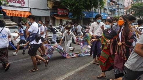 Tình hình Myanmar: Thái Lan lo ngại, hối thúc thực hiện 'đồng thuận 5 điểm' của ASEAN