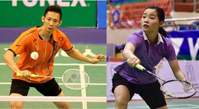 Thể thao Việt Nam có thêm hai suất dự Olympic Tokyo 2020
