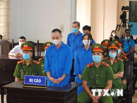 An Giang: Phạt tù nhóm đối tượng tổ chức xuất cảnh trái phép