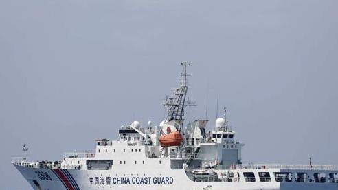 Malaysia tố tàu Trung Quốc xâm phạm lãnh hải