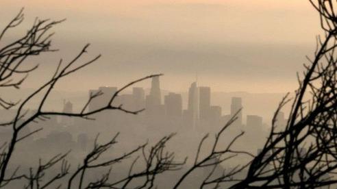 Nồng độ CO2 cao kỷ lục trong 4 triệu năm, trái đất 'ngộ độc' nặng