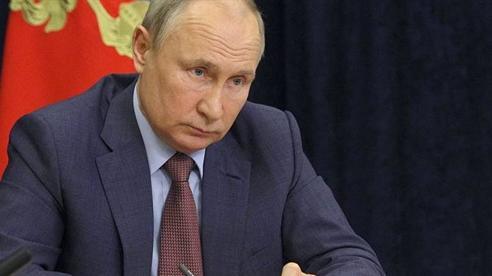 Trước cuộc gặp Biden-Putin, Nga rút khỏi Bầu trời Mở