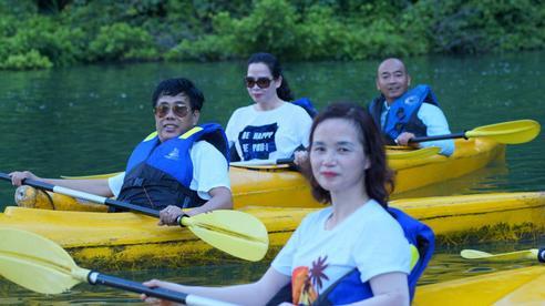 Quảng Ninh: Cho phép một số loại hình kinh doanh hoạt động trở lại, du lịch chỉ đón khách nội tỉnh