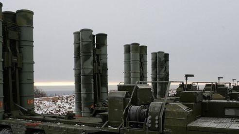 Defense News: Iraq vượt 'ranh giới đỏ' mua vũ khí của Nga