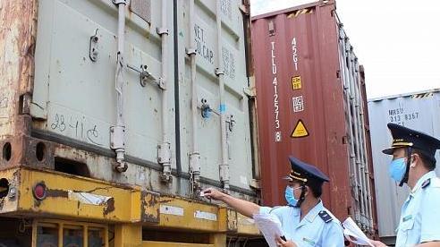 Hoạt động buôn lậu qua biên giới Long An giảm mạnh