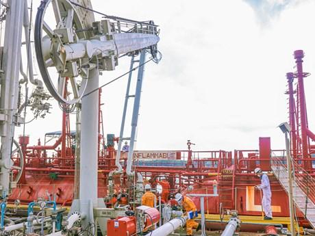 PetroVietnam hoàn thành vượt mức nhiều chỉ tiêu sản xuất kinh doanh