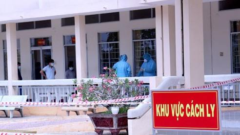 Tiền Giang phong tỏa tạm thời Khoa cấp cứu Bệnh viện 120
