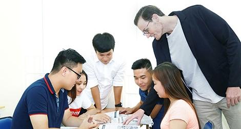 4 trường của Việt Nam lọt Top bảng xếp hạng đại học thế giới 2022