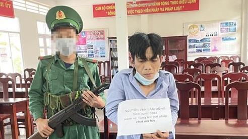 Liên tiếp triệt phá 3 vụ tàng trữ chất ma túy trên tuyến biên giới biển Bà Rịa - Vũng Tàu