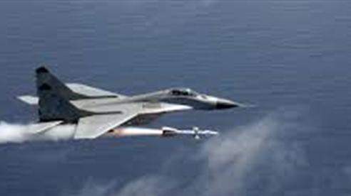 Ba Lan: Phi công MiG-29 bắn rơi đồng đội khi...diễn tập
