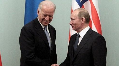 Ông Biden thăm Thụy Sĩ đầu tiên: 'Khao khát' muốn gặp Putin?