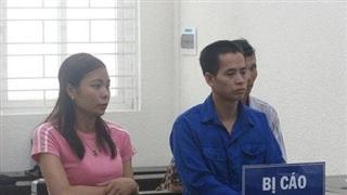 Lĩnh án 5 năm tù vì vận chuyển hàng cấm
