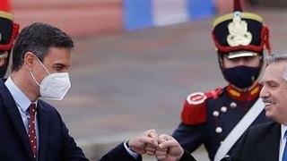 Tổng thống Argentina hứng chỉ trích khi nói người Brazil 'đến từ rừng rậm'