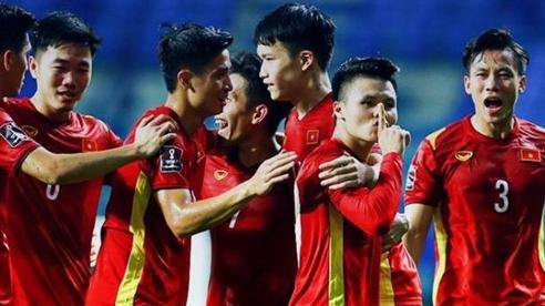 Tuyển Việt Nam tràn đầy cơ hội đi tiếp ở vòng loại World Cup