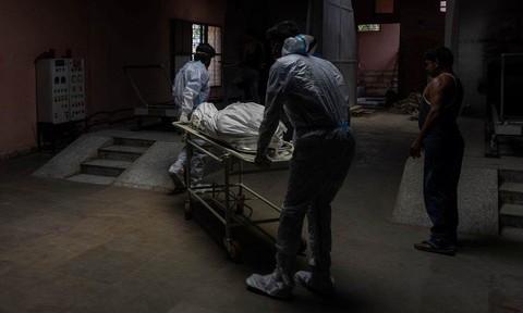 Số ca tử vong vì Covid-19 của Ấn Độ có thể cao hơn nhiều