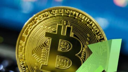 Sau khi tụt giá thê thảm, Bitcoin bất ngờ tăng gần 6.000 USD