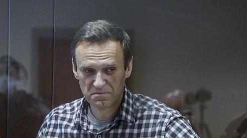 Toàn bộ tổ chức bị Nga đưa vào 'danh sách đen', nhân vật đối lập Navalny lên tiếng thách thức