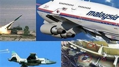 Mỹ che giấu thông tin tuyệt mật về MH17?