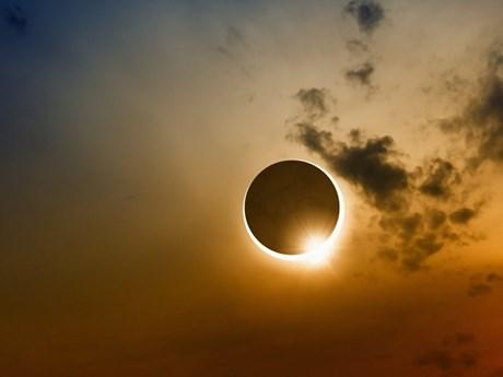 Ngày 10/6: Người dân Bắc bán cầu đón hiện tượng nhật thực một phần
