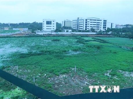 Hà Nội: Vì sao trên 300 dự án sử dụng đất chậm triển triển khai?