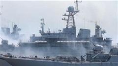 Moscow phản ứng cứng rắn trước cuộc tập trận của NATO