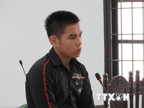 Ninh Thuận: Dùng đá đánh người, nam thanh niên lĩnh án 7 năm tù giam