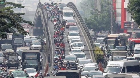 TP.HCM cần hơn 137.000 tỷ đồng cho các dự án giao thông năm 2021