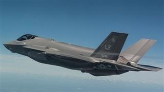 Mỹ xác nhận bán 50 máy bay chiến đấu F35 cho UAE