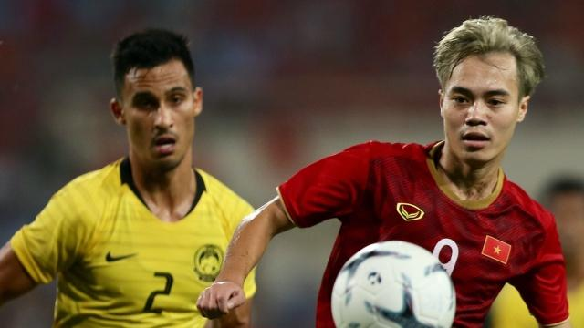 Truyền thông Malaysia lo ngại cho đội nhà khi đối đầu tuyển Việt Nam