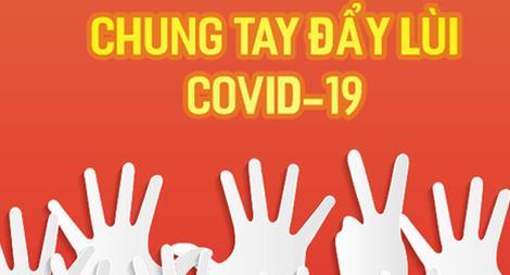Điều chỉnh nội dung nhắn tin ủng hộ phòng, chống dịch COVID-19