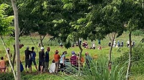 Đắk Nông: Một ngày phát hiện 2 người tử vong chưa rõ nguyên nhân