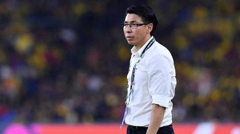 Cha ruột HLV trưởng đội tuyển Malaysia qua đời trước trận gặp tuyển Việt Nam