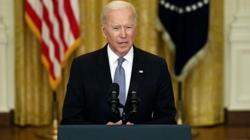 Israel: Tổng thống Biden là 'Obama thứ hai'