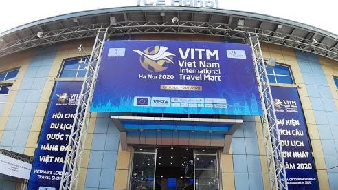 VITM Hà Nội 2021: Cơ hội phục hồi cho doanh nghiệp du lịch