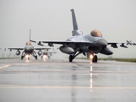 Hàn Quốc nêu nguyên nhân sự cố của máy bay chiến đấu KF-16
