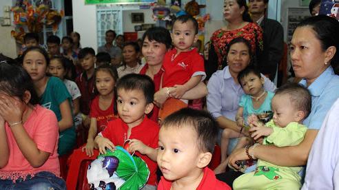 3 nhóm trẻ em được nhận trợ cấp xã hội tăng từ 1/7