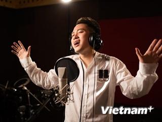 Tùng Dương ra mắt ca khúc RnB pha trộn rap để tri ân các y bác sỹ