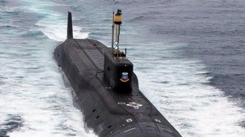 Tàu ngầm hạt nhân lớp Borei của Nga sẽ trình làng lần đầu tiên tại Diễn đàn Army-2021