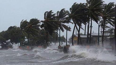 Công điện về ứng phó áp thấp nhiệt đới có khả năng mạnh lên thành bão