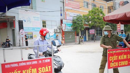 Bắc Giang hỗ trợ giảm giá điện cho khách hàng bị ảnh hưởng của dịch Covid-19 (đợt 3)