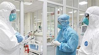 TP.HCM: Số ca mắc COVID-19 nhập viện tăng vọt trong 24 giờ qua