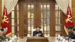 Chủ tịch Triều Tiên kêu gọi tăng cường sức mạnh quốc phòng
