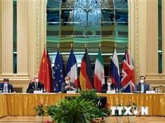 Iran thông báo thời điểm nối lại các cuộc đàm phán hạt nhân