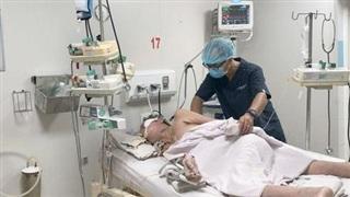 Nhiều nhân viên y tế lây COVID-19 từ người thân, Sở Y tế quyết định tạm phong tỏa Bệnh viện Bệnh nhiệt đới TP.HCM