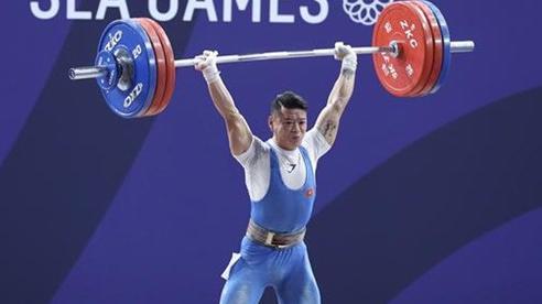 Thêm 3 suất từ cử tạ, Việt Nam giành 14 vé chính thức đến Olympic Tokyo